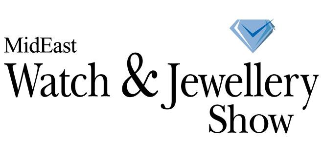 46th MidEast Watch & Jewellery Show (2-6 Apr 2019)